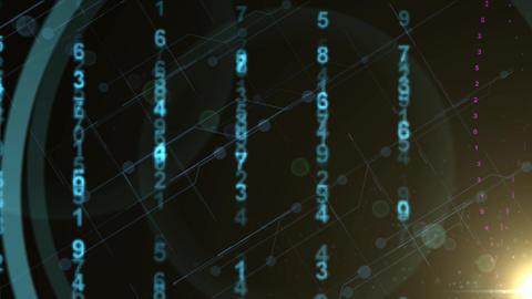 Analisys technology computer Animation