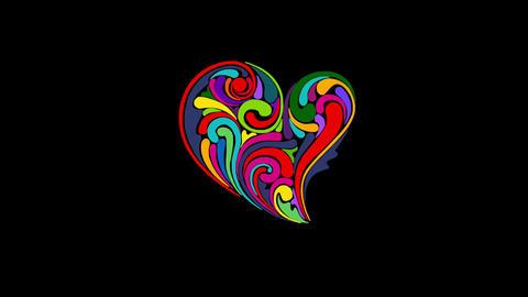 Heart-2 Animation