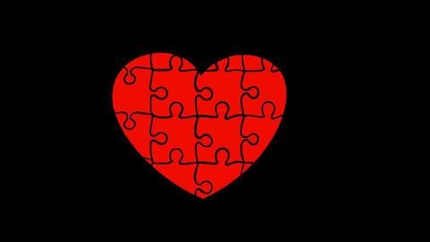 Heart-4 Animation