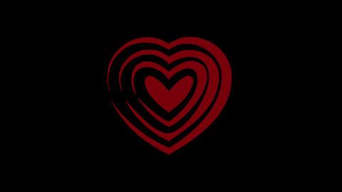 Heart-6 Animation