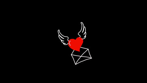 Message Animation