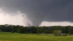 Oklahoma Tornadoes Footage