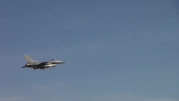 F-16 fighting falcon fighter jets Footage
