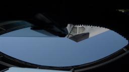 B2 Spirit stealth bomber Aerial Refuel Footage