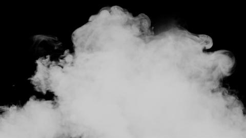 Smoke Transition 4 Animation