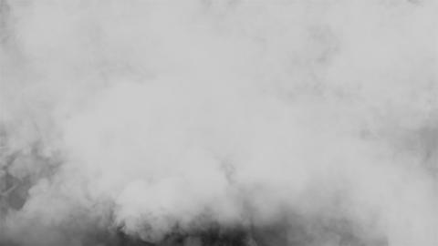 Smoke Transition 4 Stock Video Footage