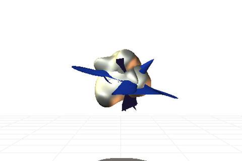Xcobj1 x264 Animation