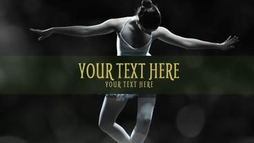 Motion Element - Fashion Slideshow 10337351 - Free Download