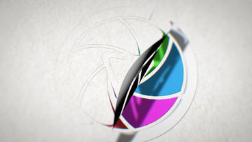 Logo Uncover After Effects Template