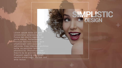 Portfolio021 Apple Motion Template
