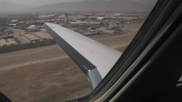 Cessna Citation flight operations Stock Video Footage