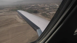 Cessna Citation flight operations Footage