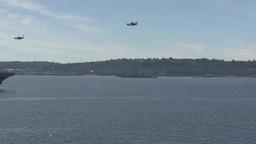USS Essex (LHD-2) United States Navy Wasp-class amphibious assault ship Footage