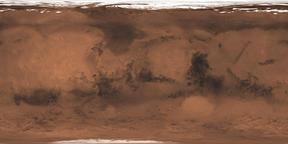 MarsPlanet 3D