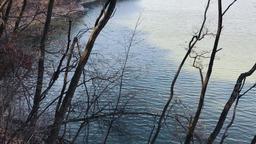 River side Filmmaterial