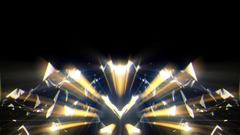 New Star Born 29fps VJLoop LIMEART Live Action