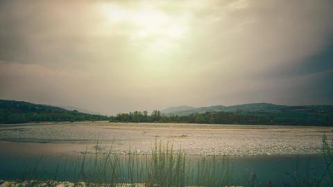 Legendary River - 4k