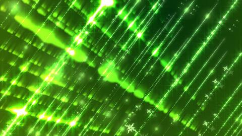 Abstract glow light streaks Animation