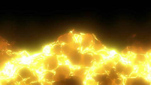 Crystal aura ver2 loop gl Animation
