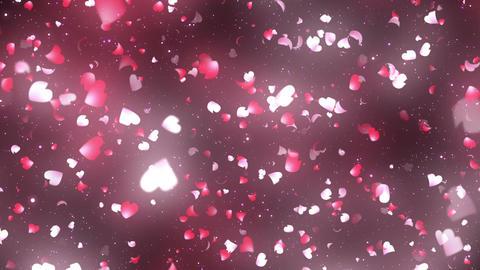 Heartleaf midare origin Animation