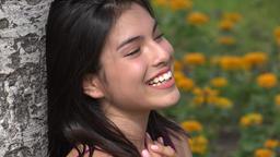 Teen Girl In Love Live Action