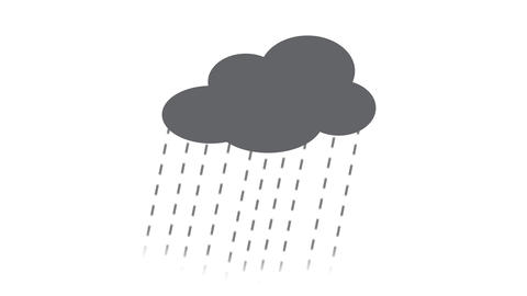 Cloud rains new