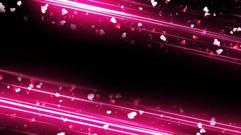 Oblique line heartleaf origin noflare Animation