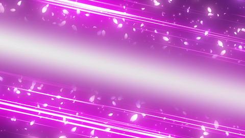 Oblique line sakura bg origin Animation
