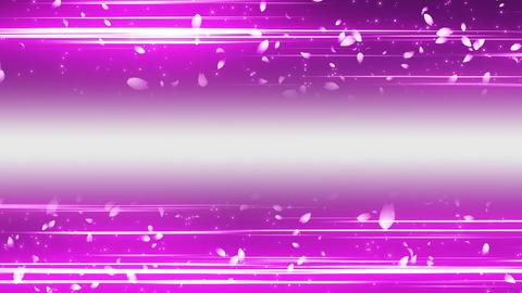 Uppbtm line sakura bg origin noflare Animation