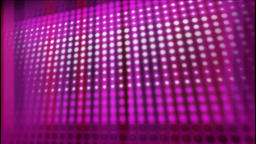 VJ Flashing Lights Spotlight Wall of Lights Animation