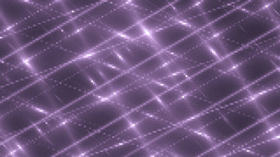 Vj Abstract Violet Bright Mosaic Animation
