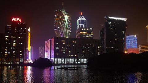 Macau - 06 - Night City Live-Action