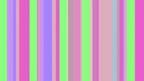 Pastel line BG 04 Animation