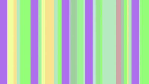 Pastel line BG 05 Animation