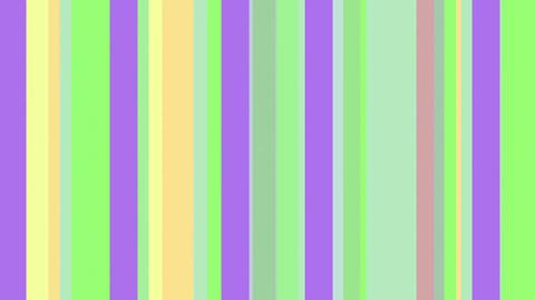 Pastel line BG 06 Animation