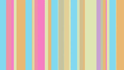 Pastel line BG 01 Animation