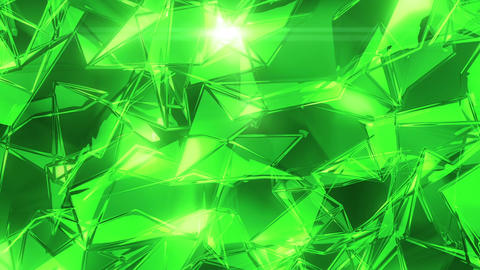 glass texture background Animation
