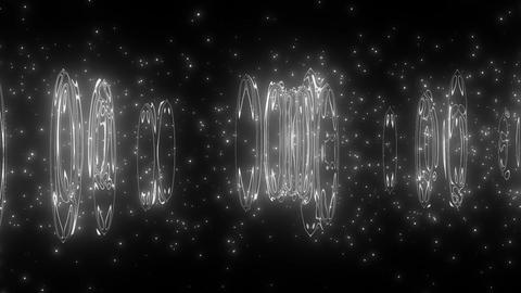 Ringlaser thunder wht Animation