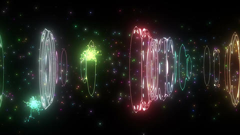 Ringlaser thunder spd rbw Animation
