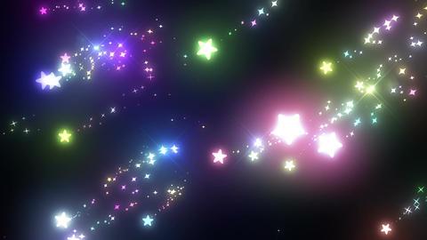 Shooting star rbw Animation