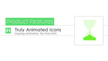 80+ Animated Money Icons Pack After Effects Projekt