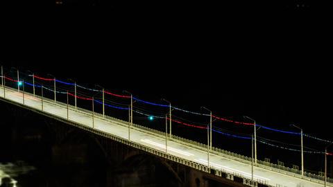 Bridge Live Action