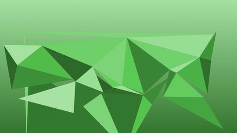 Origami Background Animation