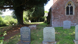 Church of St Peter and St Paul Runnington Somerset UK 1