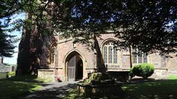 St Peters church Langford Budville Somerset UK 1