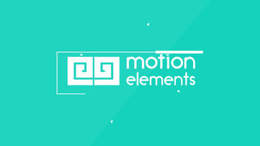 Outline Logo After Effects Templates