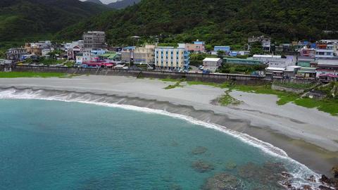 DJI MAVIC 4K Aerial Drone Video Taiwan Taitung Orchid Island Lanyu 20170417 30 Footage