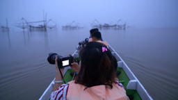 photographer boat tour