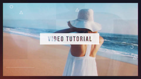 Classic Promo After Effects Template