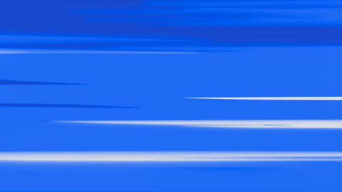 Speed manga blue Stock Video Footage